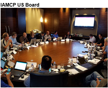 IAMCP US Board